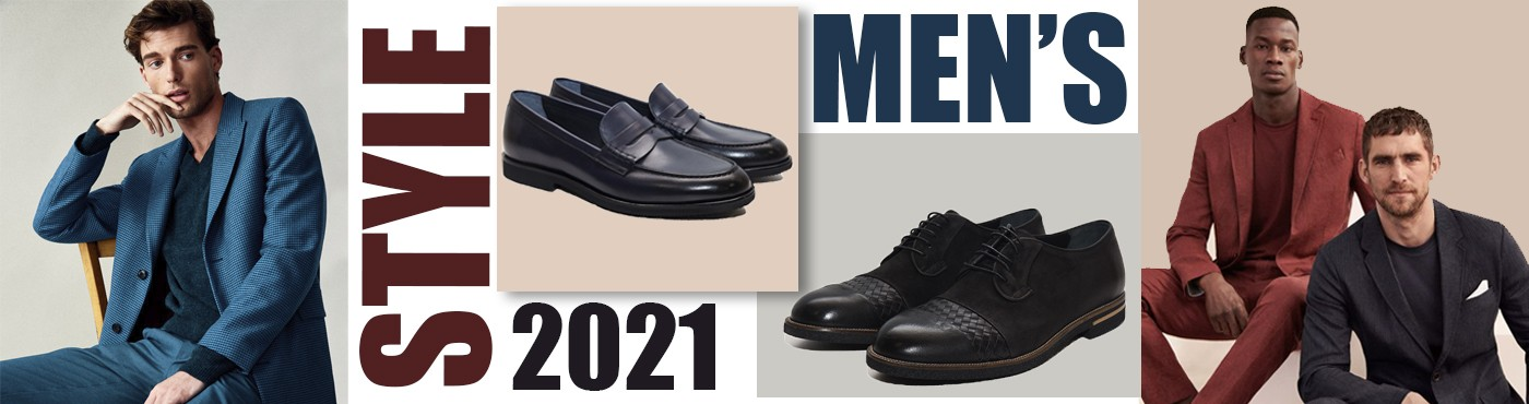 Style 2021 mens