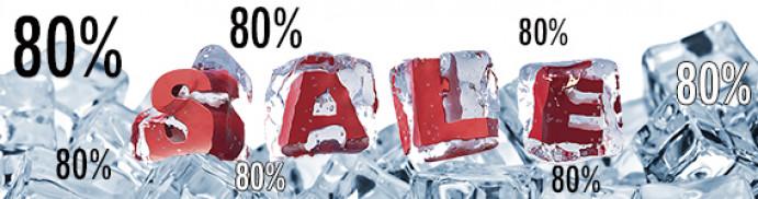 Sale summer 70%