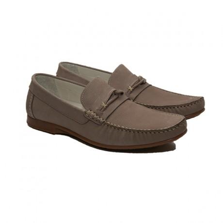 Туфлі чоловічі BEIGE