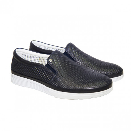 Туфлі чоловічі BLUE