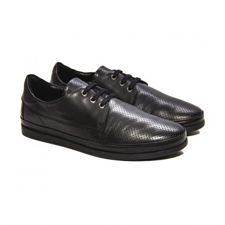 Туфлі чоловічі BLACK