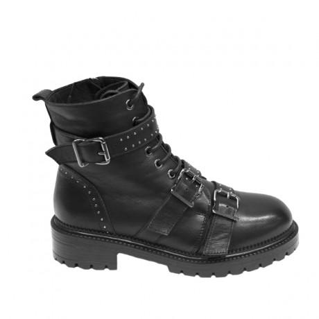 Ботинки TUCINO BLACK