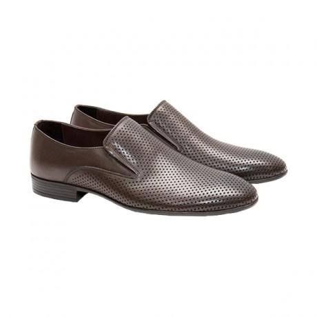 Туфли мужские BROWN