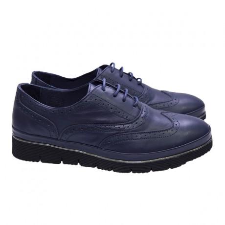 Туфлі BLUE