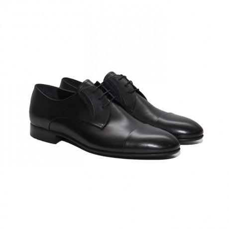 Туфли мужские BLACK