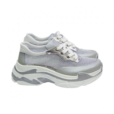 Кросівки SILVER