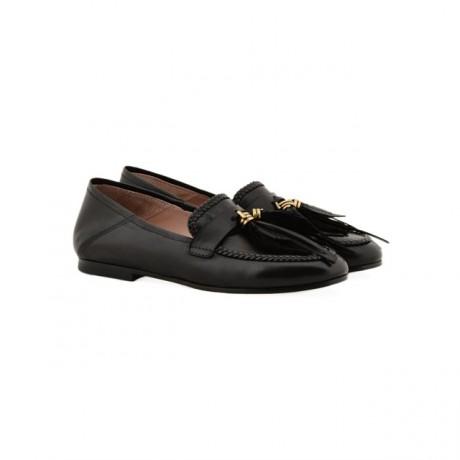 Туфлі NAPA BLACK