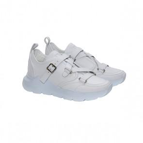 Кроссовки NAPA WHITE
