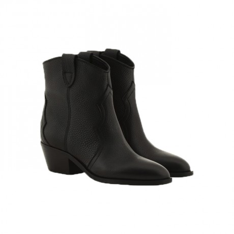 Ботинки TOGO BLACK